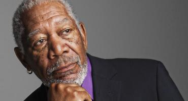 Morgan Freeman acusado de acoso sexual