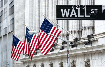 Apple, Amazon y Facebook con lunes positivo: acciones tecnológicas impulsan a Wall Street