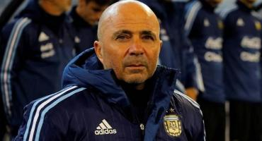 Sampaoli resalta al Crack: