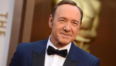 Investigan a Kevin Spacey por un tercer ataque sexual