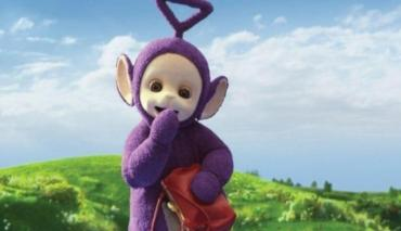 Teletubbies: murió el actor que interpretaba a Tinky Winky