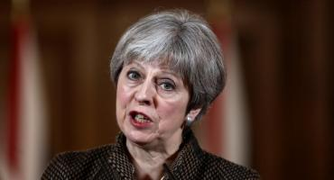 "Theresa May justificó ataques en Siria: ""No había alternativa practicable"""