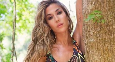 Instagram: el video hot de Jimena Barón en el gimnasio
