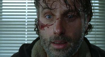 The Walking Dead: Andrew Lincoln, Rick Grimes, se irá tras la novena temporada