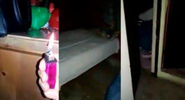 Video viral: niña fantasma es captada cuando aterra a familia y causa pánico en YouTube