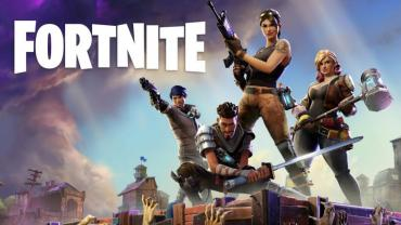 Fortnite, el video juego furor, por fin disponible en Android