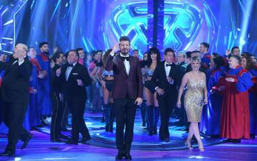 ShowMatch cambia de horario en la lucha por el rating