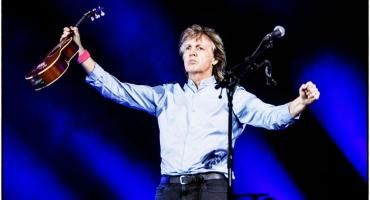 Paul Mc Cartney vuelve a la Argentina con un mega show
