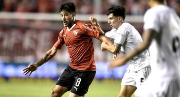 Argentinos Juniors eliminó a Independiente de la Copa Superliga