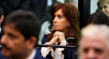Causa Vialidad: Tribunal autorizó a Cristina Kirchner a no estar en audiencias
